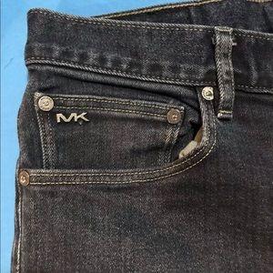 ❤️Michael Kors Men's Straight leg blue Jeans 👖